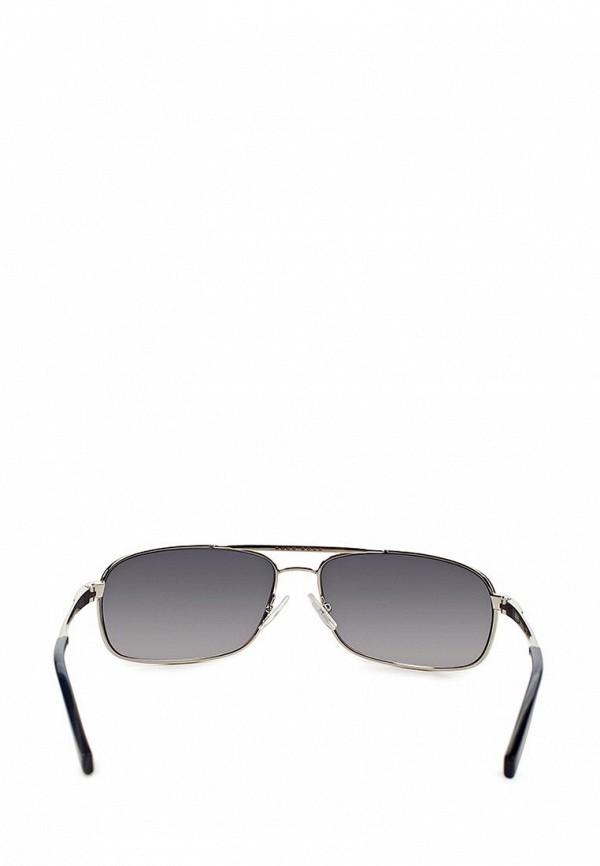 Мужские солнцезащитные очки Boss Hugo Boss BOSS 0514/S: изображение 4