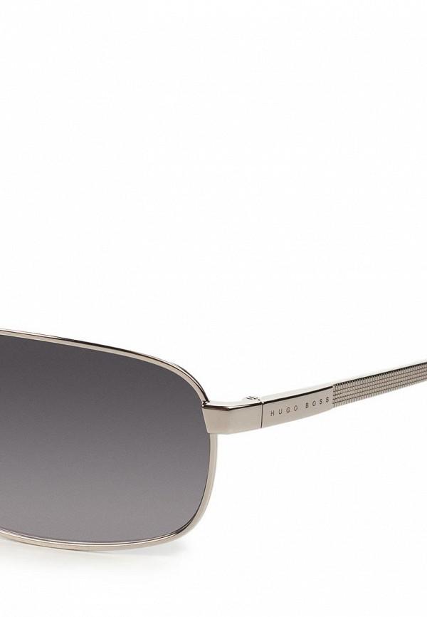 Мужские солнцезащитные очки Boss Hugo Boss BOSS 0514/S: изображение 5