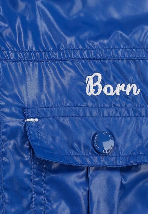 Ветровка Born 13-1025-Gсиний: изображение 5