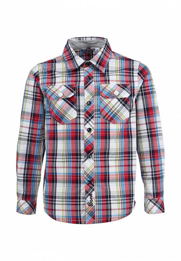 Рубашка Born 13-1035-Cкрасный: изображение 1