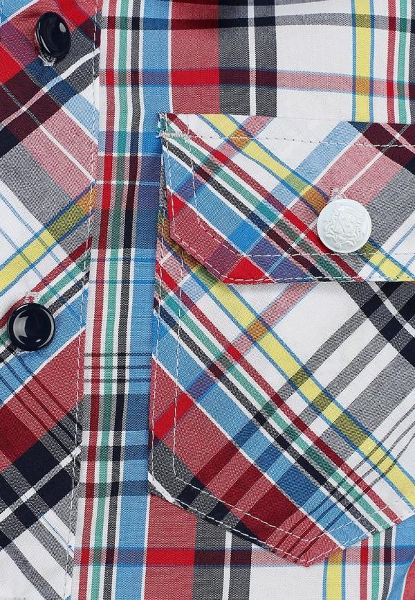 Рубашка Born 13-1035-Cкрасный: изображение 3