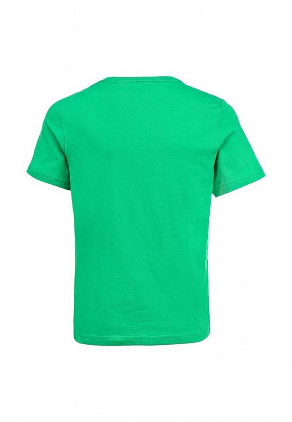 Футболка Born 13-2054-Eзеленый: изображение 2