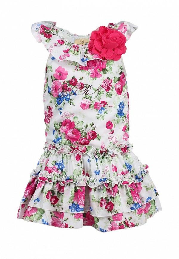 Платье Born 13-2009-Iрозовый: изображение 1