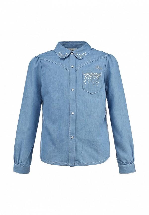 Блуза Born 13-2021-GSсв-синий: изображение 1