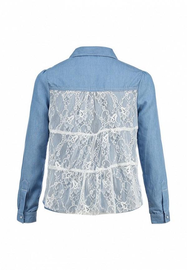 Блуза Born 13-2021-GSсв-синий: изображение 2