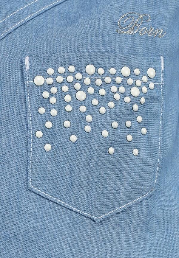 Блуза Born 13-2021-GSсв-синий: изображение 3