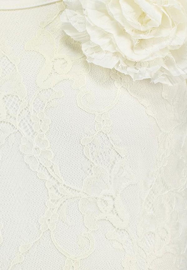 Платье Born 13-2028-Lмолоко: изображение 3