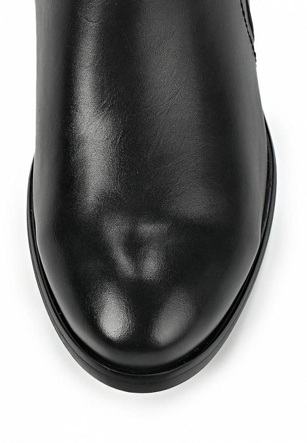 Сапоги на плоской подошве Bona Dea A18-63: изображение 11