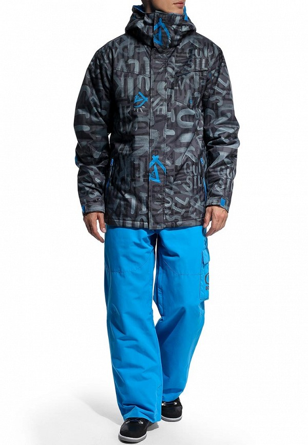Мужские спортивные брюки Bonfire L36779100: изображение 6