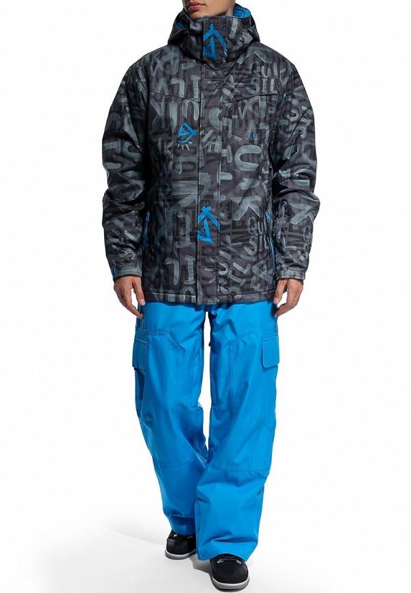 Мужские спортивные брюки Bonfire L36782900: изображение 7