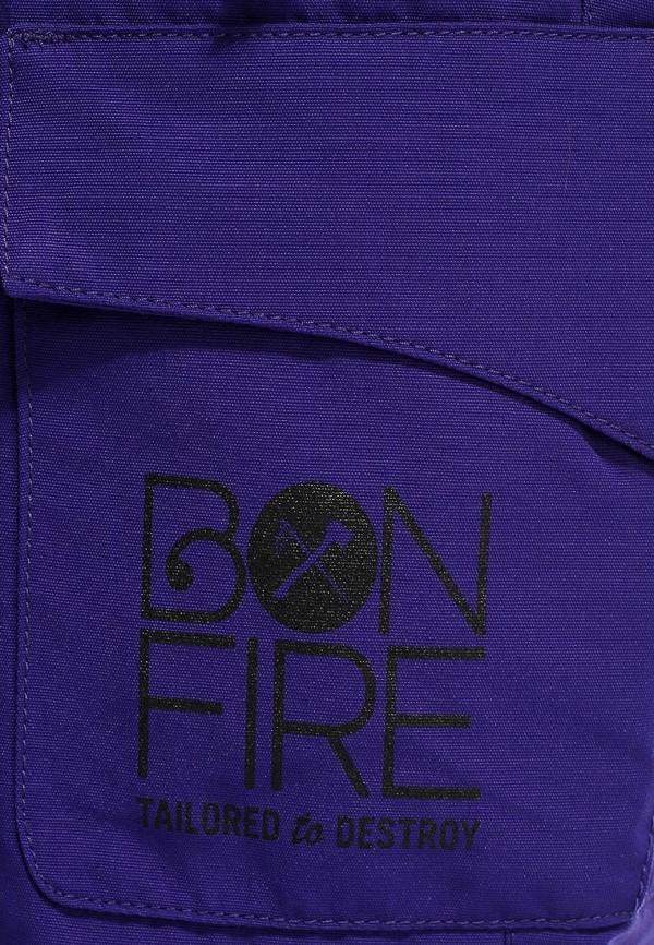 Женские спортивные брюки Bonfire L36779400: изображение 4