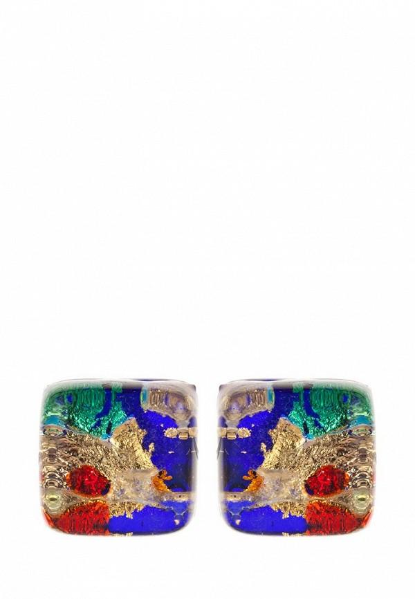 Женские серьги Bottega Murano 02030601 007: изображение 2