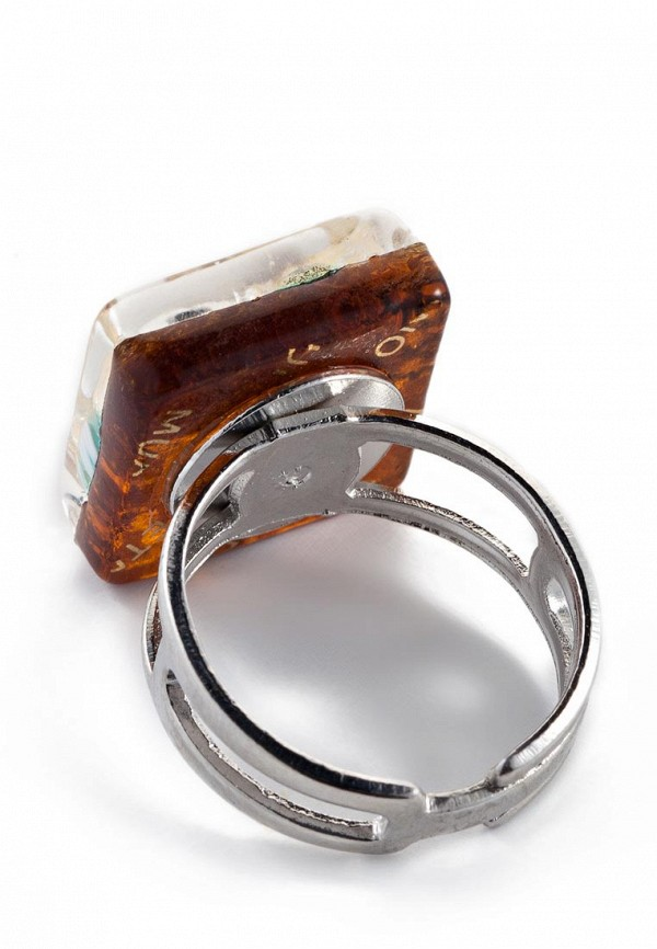 Кольцо Bottega Murano 06040304 656: изображение 2