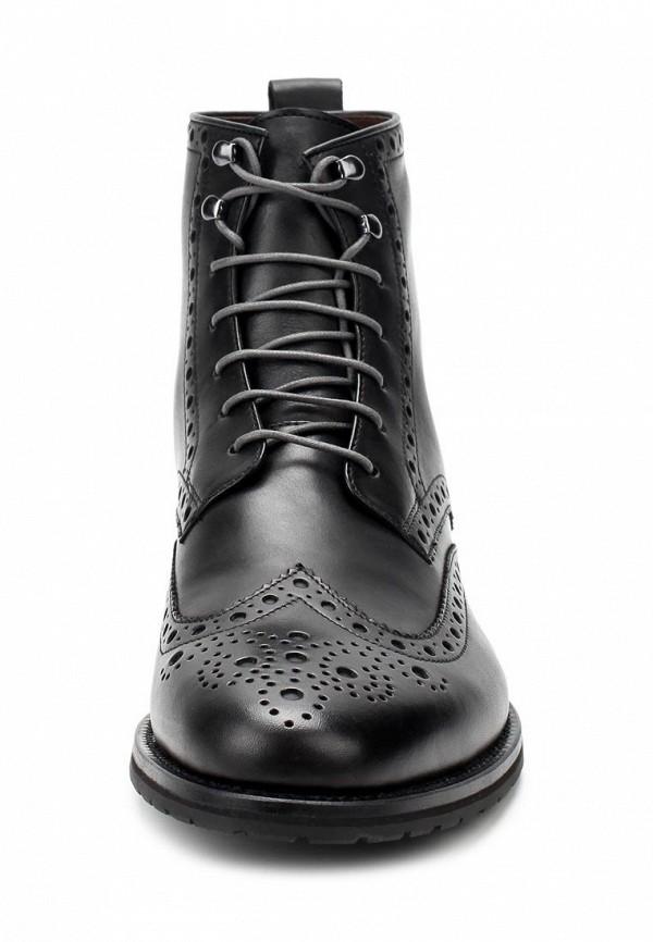 Мужские ботинки Boss 50271711: изображение 7