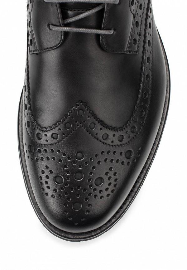 Мужские ботинки Boss 50271711: изображение 11