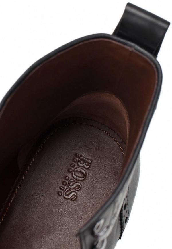 Мужские ботинки Boss 50271711: изображение 13