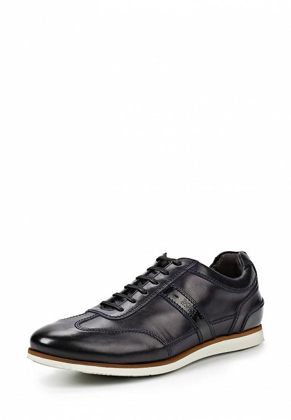Мужские кроссовки Boss 50272383: изображение 2