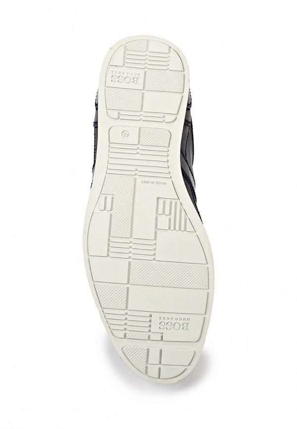 Мужские кроссовки Boss 50272383: изображение 4