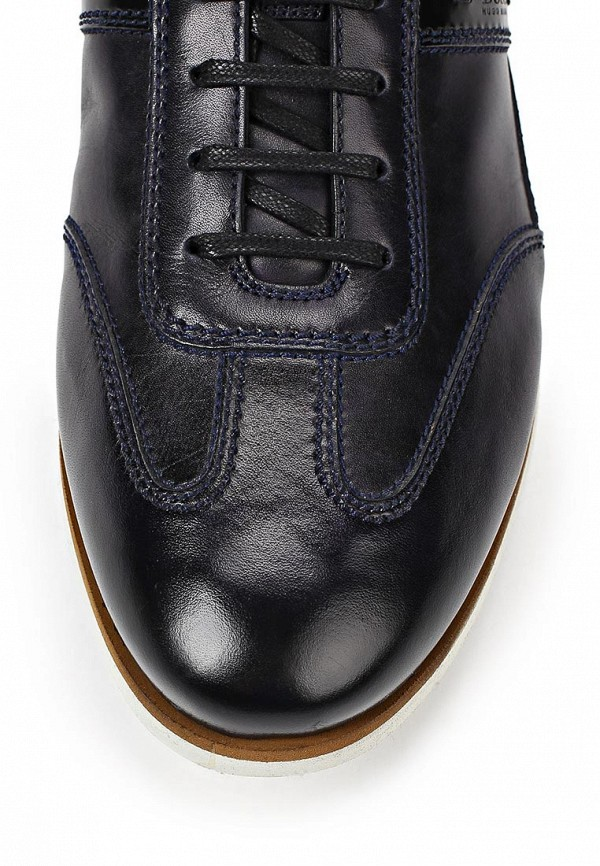 Мужские кроссовки Boss 50272383: изображение 10