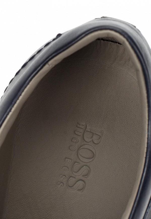 Мужские кроссовки Boss 50254859: изображение 12