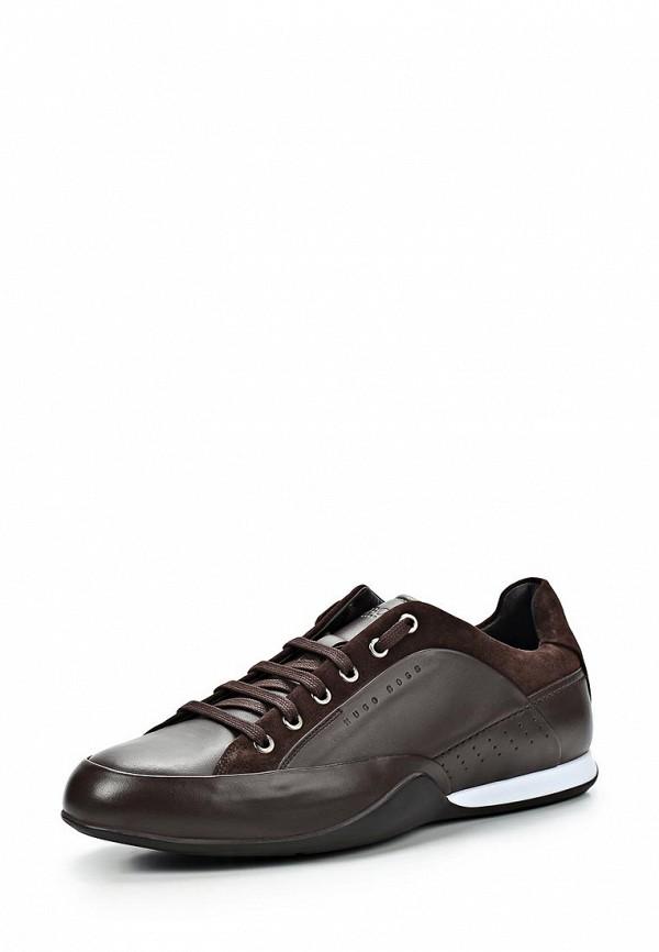 Мужские кроссовки Boss 50273467: изображение 2
