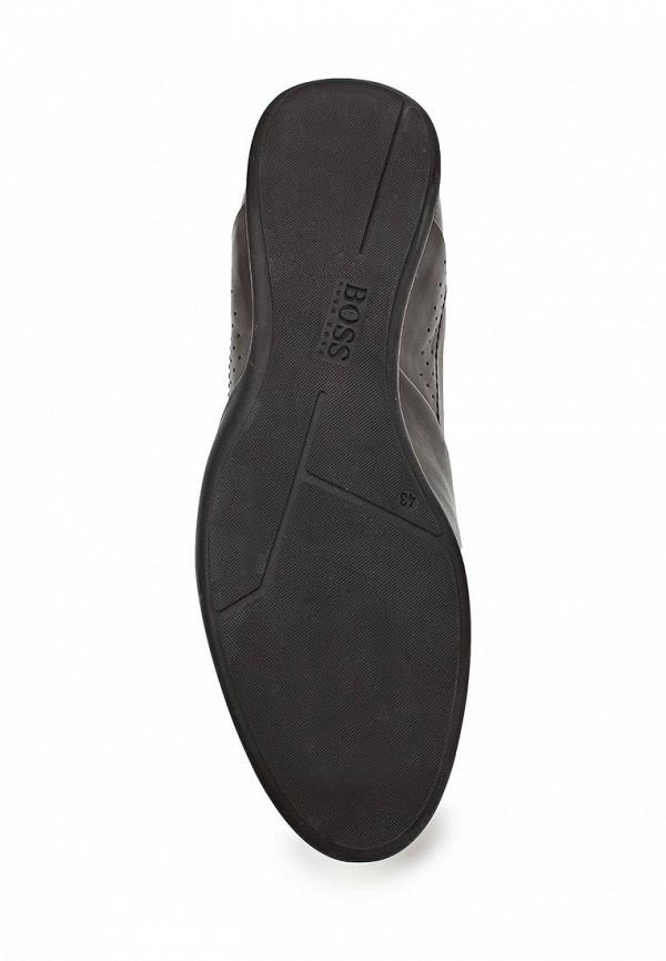 Мужские кроссовки Boss 50273467: изображение 4