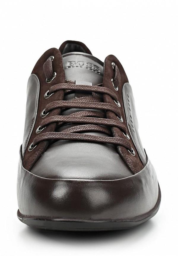 Мужские кроссовки Boss 50273467: изображение 6