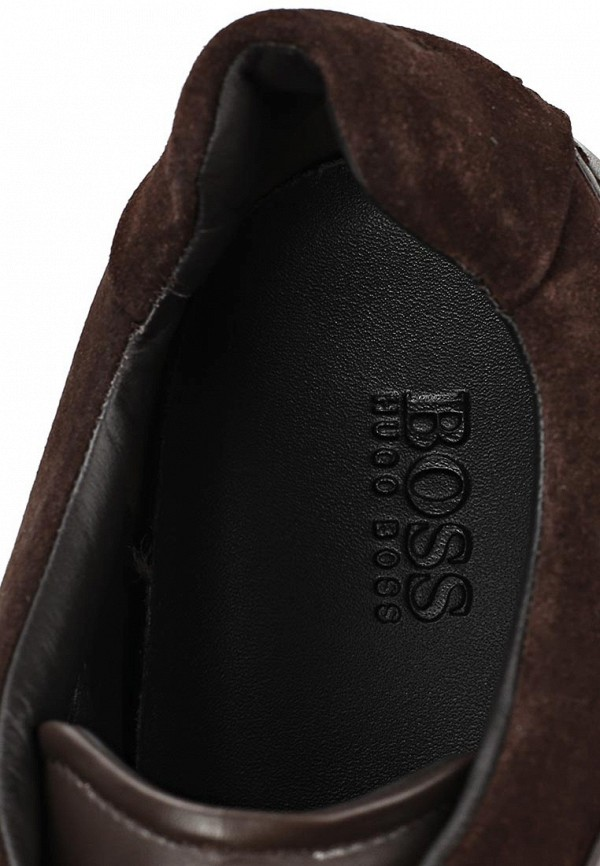 Мужские кроссовки Boss 50273467: изображение 12