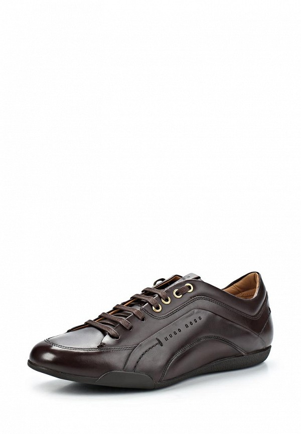 Мужские кроссовки Boss 50271722: изображение 2