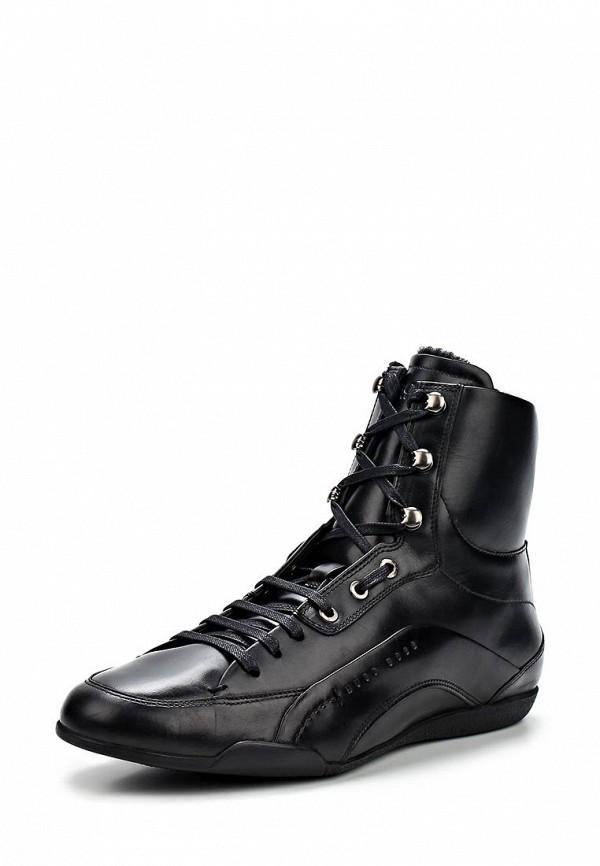 Мужские ботинки Boss 50271727: изображение 2