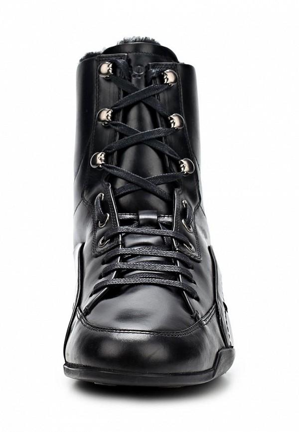 Мужские ботинки Boss 50271727: изображение 7