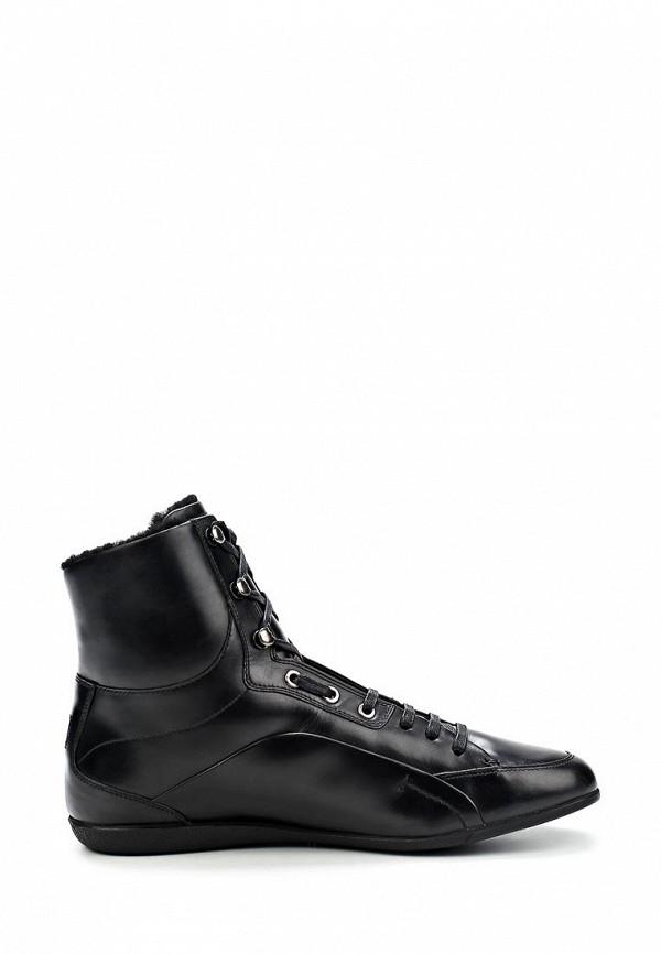 Мужские ботинки Boss 50271727: изображение 9