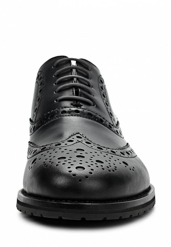 Мужские туфли Boss 50271640: изображение 6