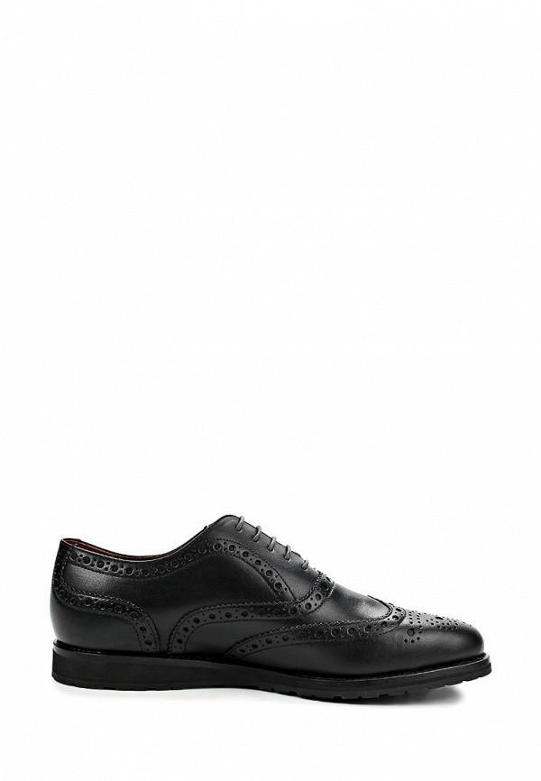 Мужские туфли Boss 50271640: изображение 8