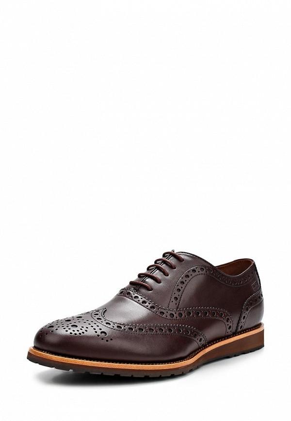 Мужские туфли Boss 50271640: изображение 2