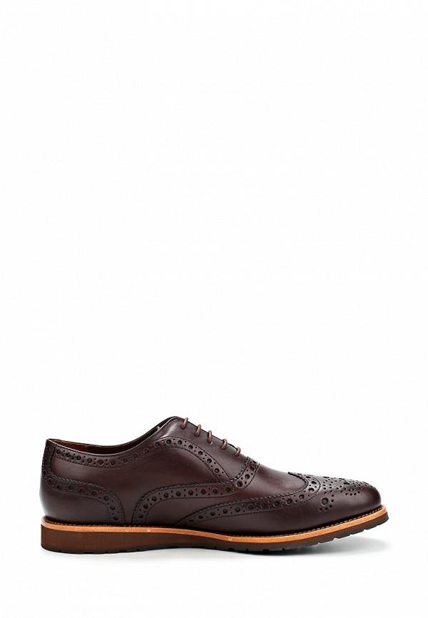 Мужские туфли Boss 50271640: изображение 9