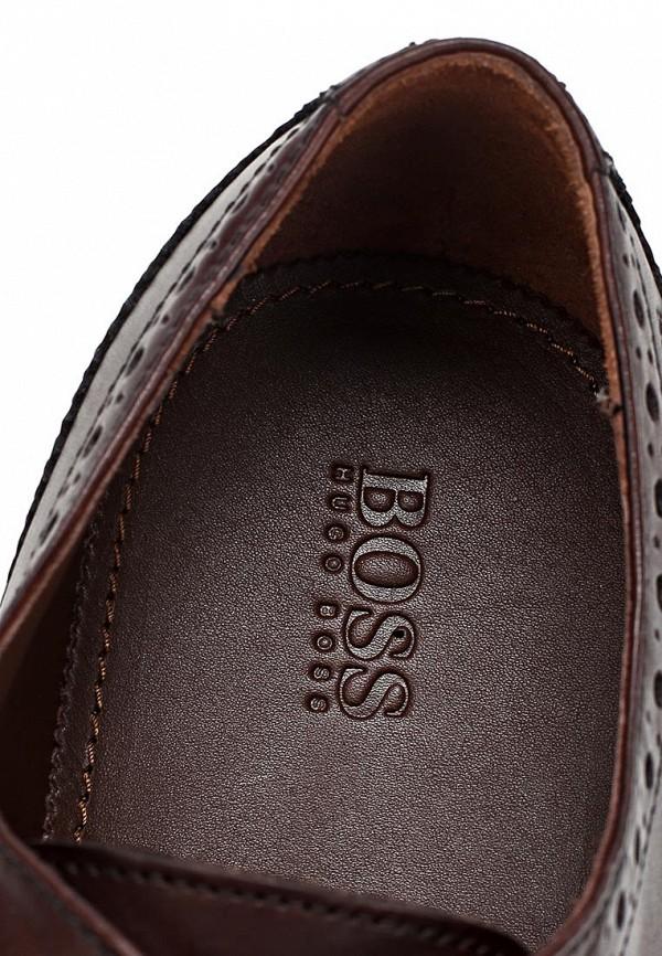 Мужские туфли Boss 50271640: изображение 13