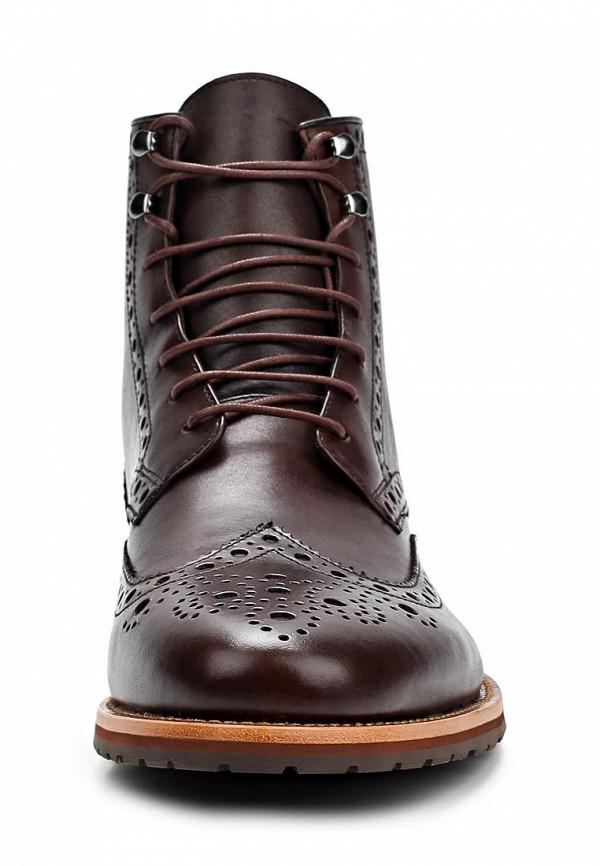 Мужские ботинки Boss 50271711: изображение 6