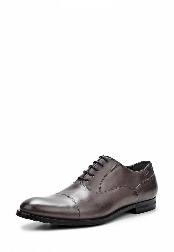 Мужские туфли Boss 50271581: изображение 2