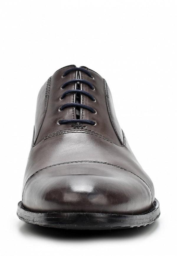Мужские туфли Boss 50271581: изображение 7