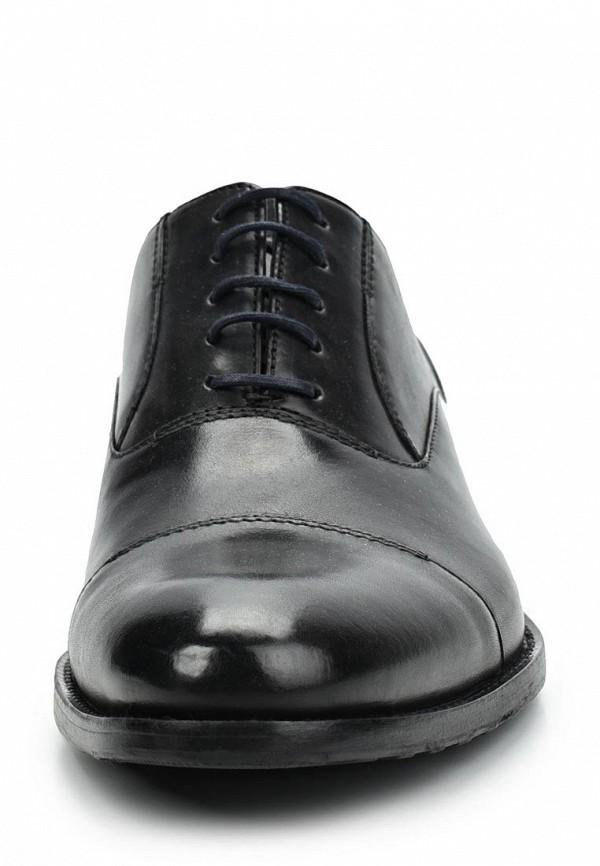 Мужские туфли Boss 50271581: изображение 9