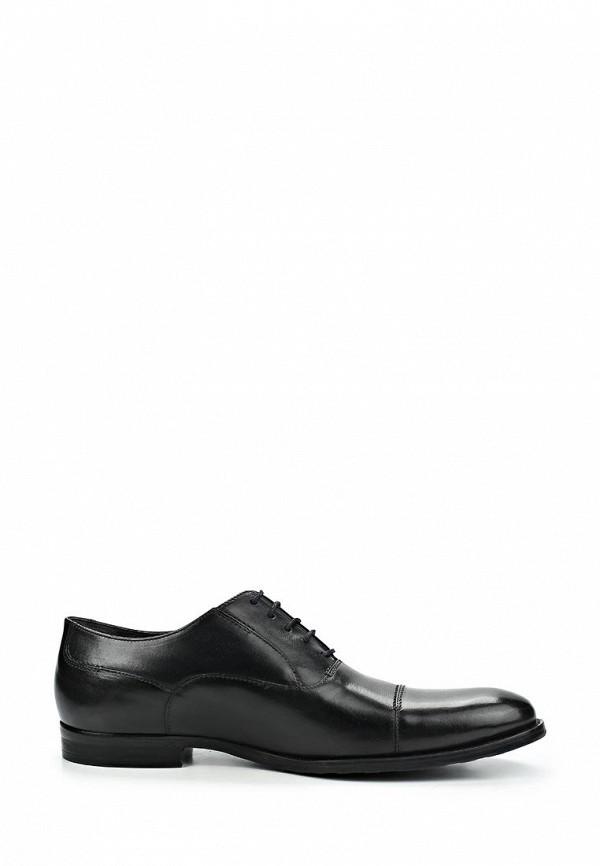 Мужские туфли Boss 50271581: изображение 10