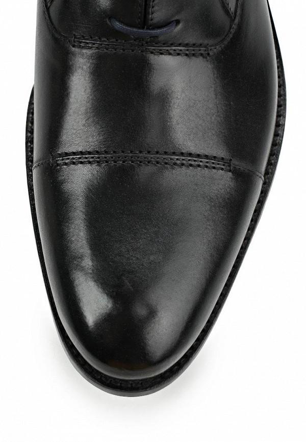 Мужские туфли Boss 50271581: изображение 11