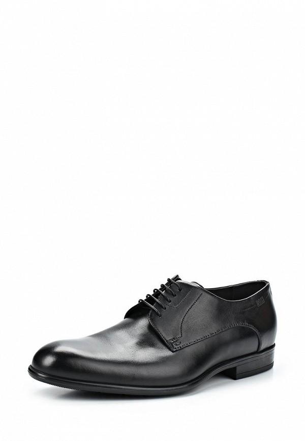 Мужские туфли Boss 50273919: изображение 2