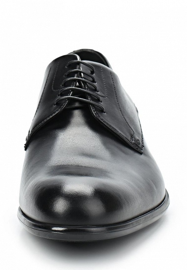 Мужские туфли Boss 50273919: изображение 6