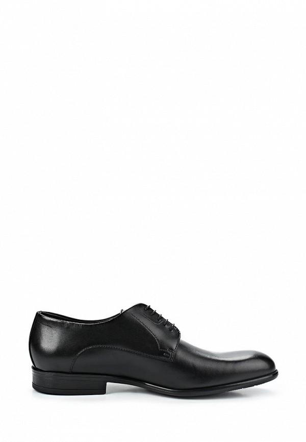 Мужские туфли Boss 50273919: изображение 8
