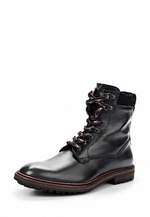 Мужские ботинки Boss 50273913: изображение 2