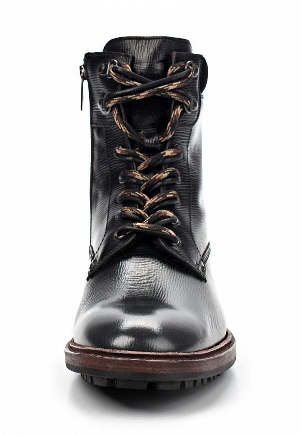 Мужские ботинки Boss 50273913: изображение 7