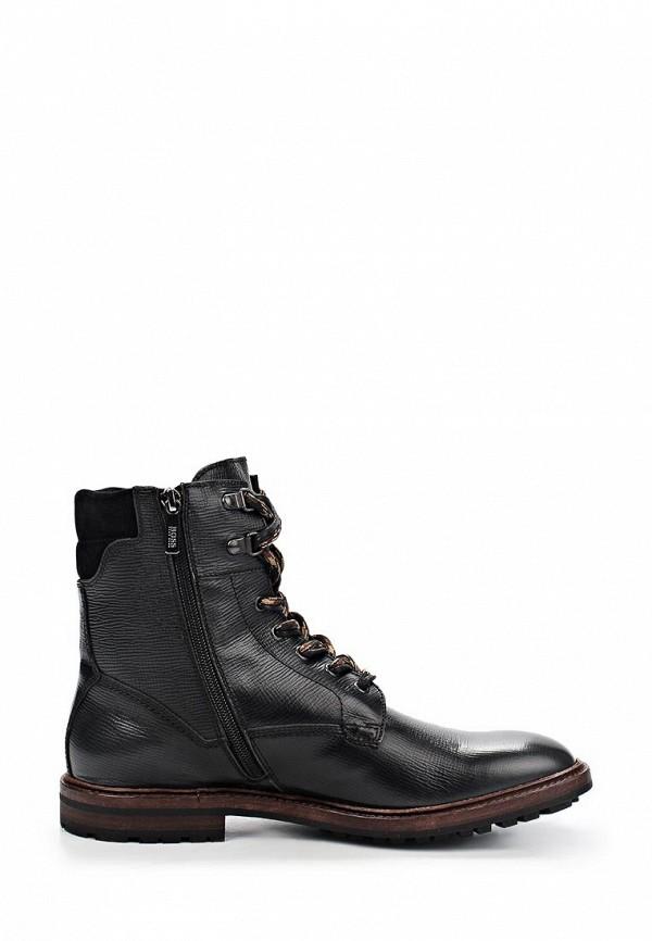 Мужские ботинки Boss 50273913: изображение 9