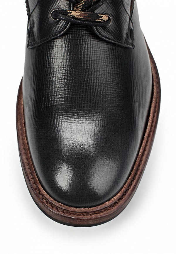 Мужские ботинки Boss 50273913: изображение 11